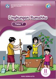 Buku Lingkungan Rumahku
