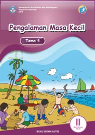 Buku pengalaman masa kecil