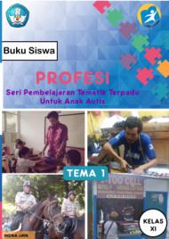Buku profesi