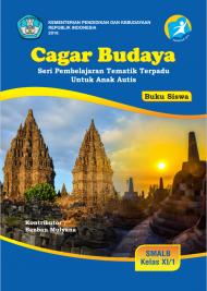 Buku Cagar Budaya