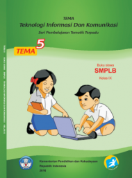 Buku teknologi pangan