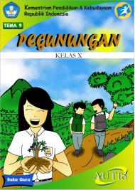 Buku Pegunungan