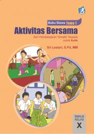 Buku Aktivitas Bersama