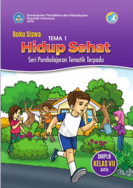 Buku Hidup Sehat