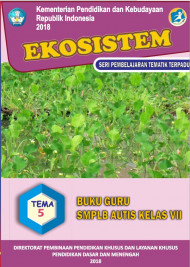 Buku Ekosistem