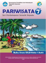 Buku Pariwisata